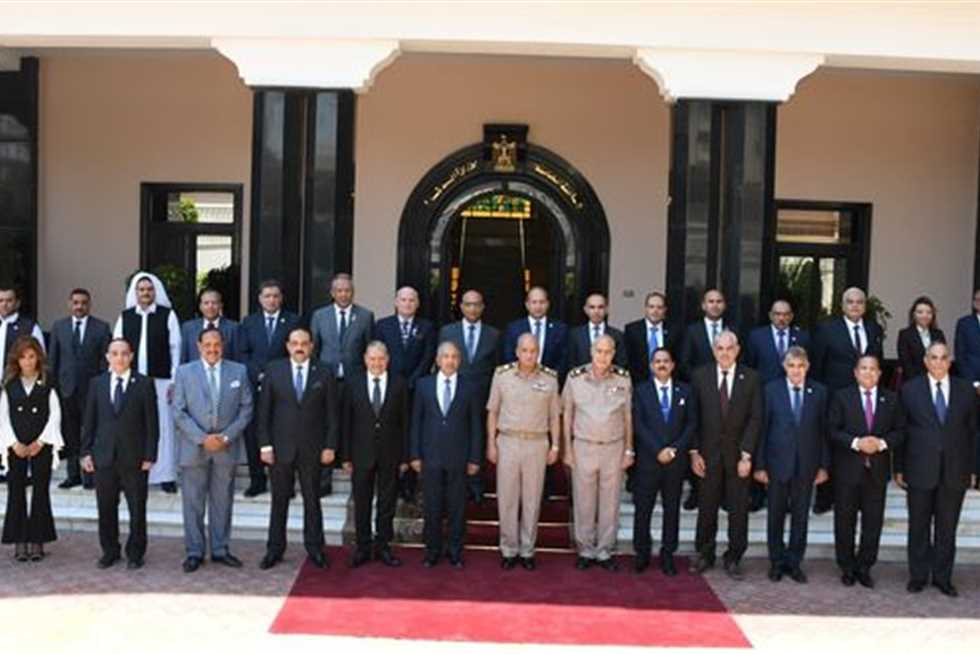 Defense Minister: The armed forces are ready to carry out all tasks to preserve Egypt's national security