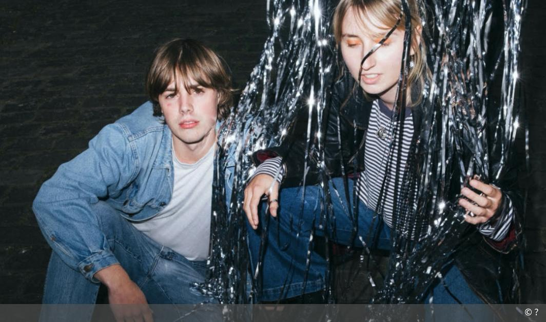 """""""Sloe Noon"""": with Dreampop of the dream group"""