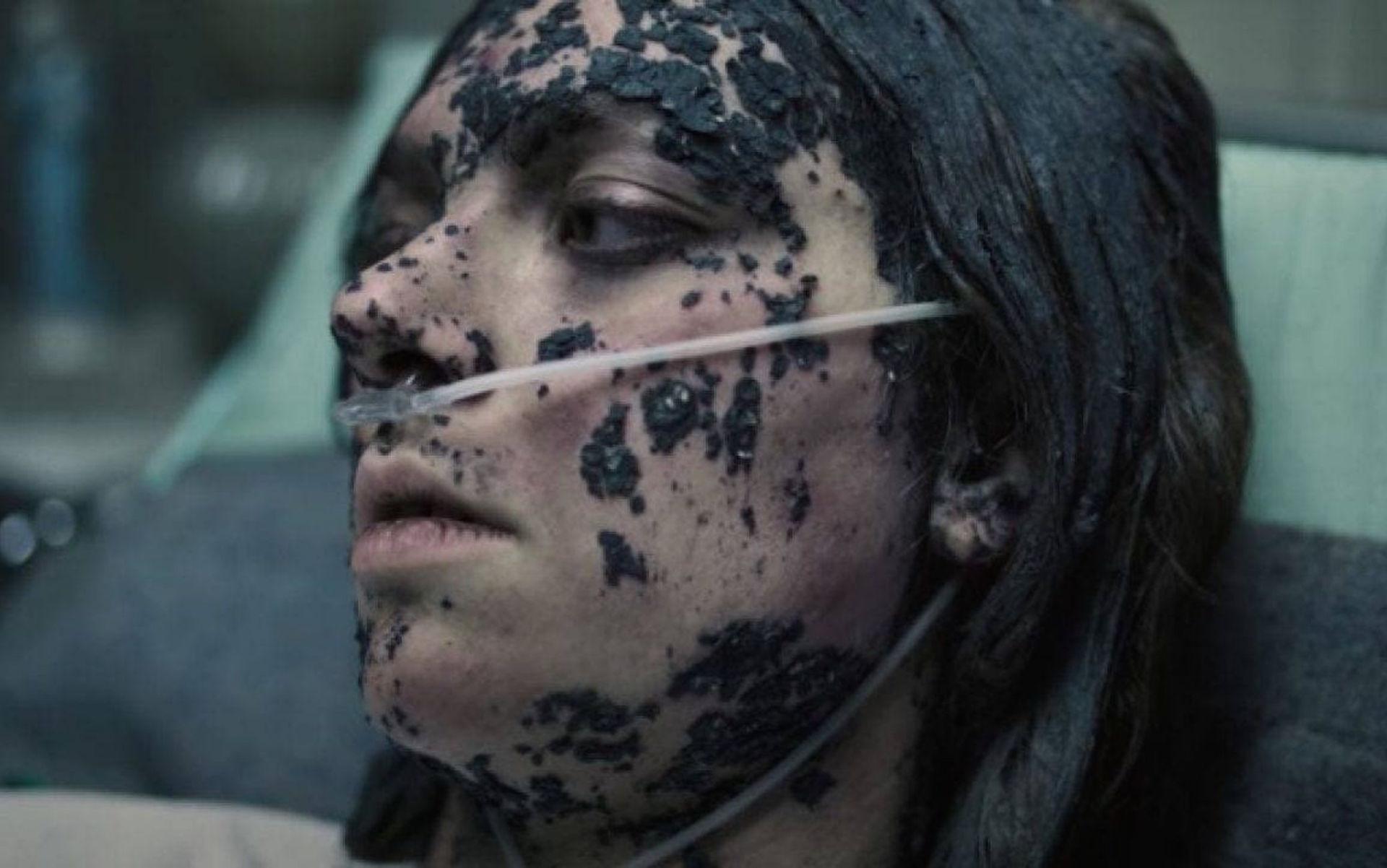 Katla: Icelandic Netflix series review