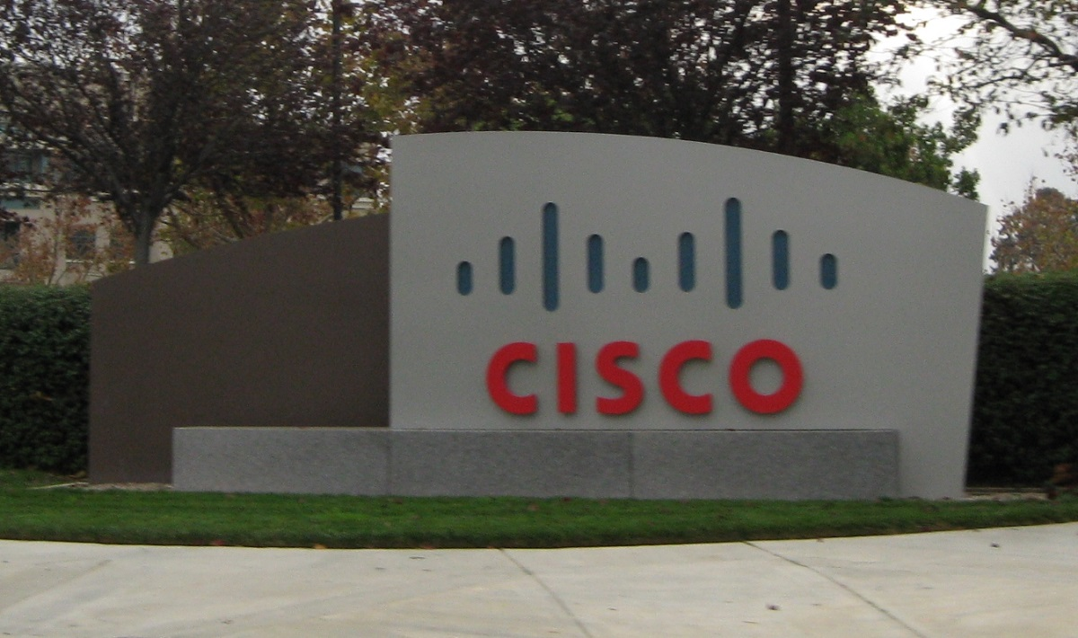 Cisco is also investing in distance learning