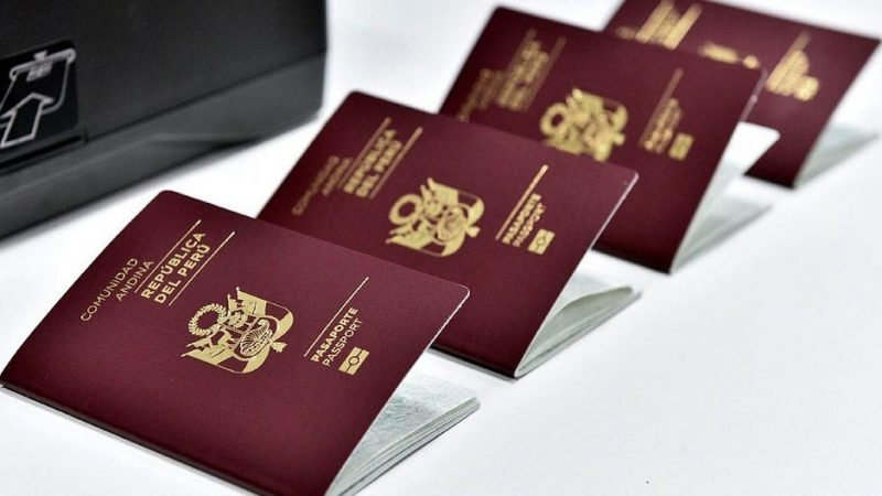 List of electronic passports of countries you can travel to without a visa    passport    visa    Epidemic tourism    2021 Peru flights nnda-nnlt    the answers