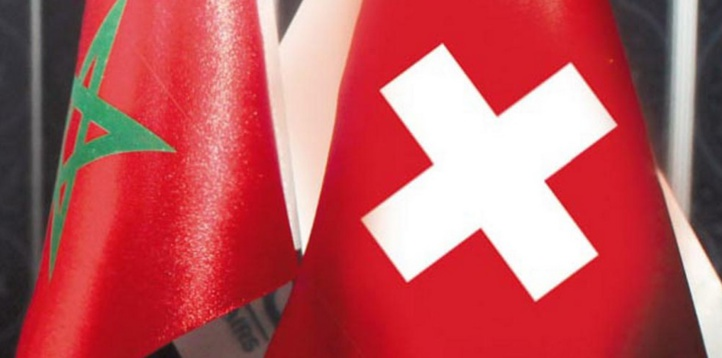 Switzerland launches its centenary celebrations of its diplomatic presence in Morocco