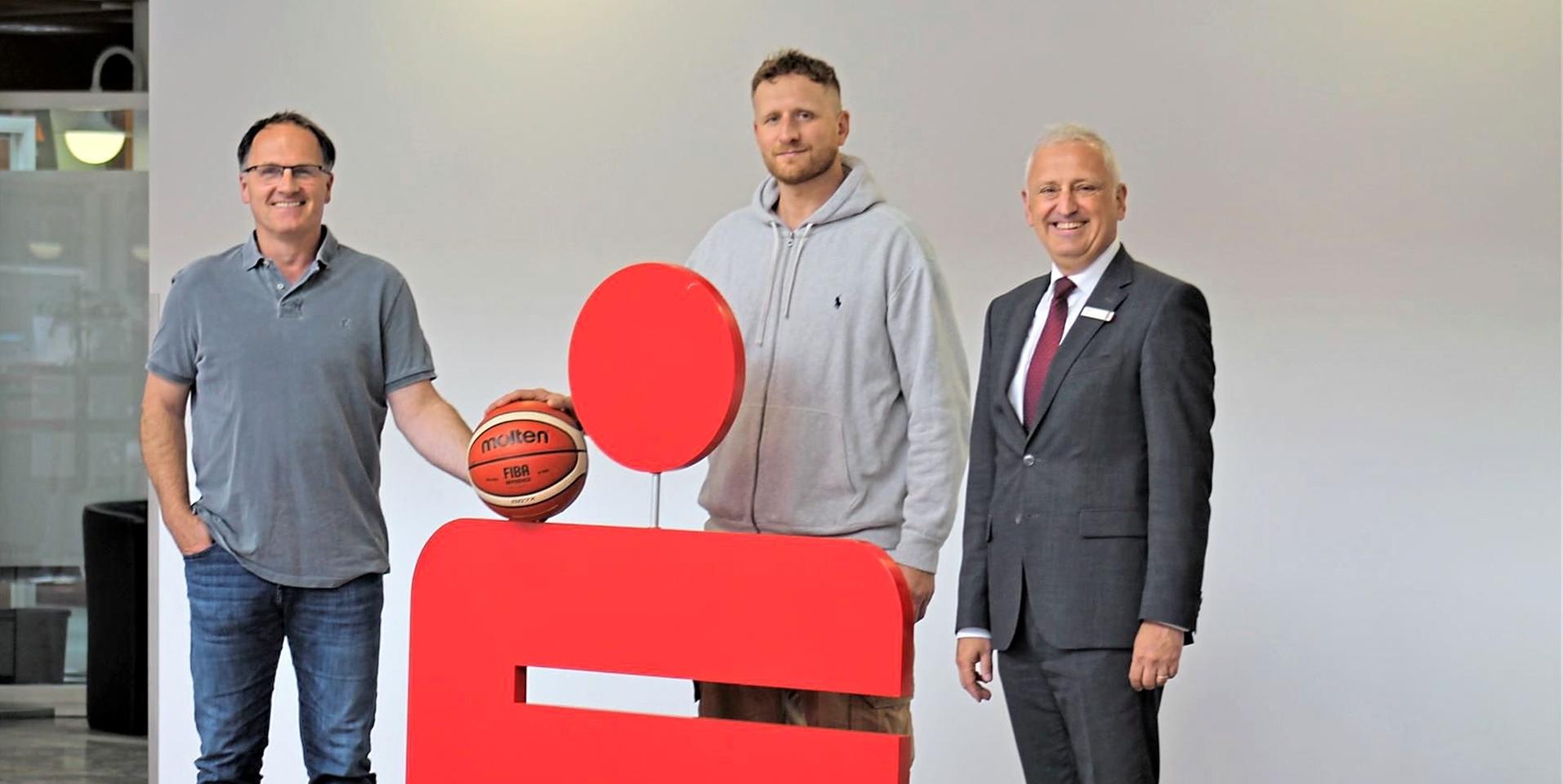 Citybasket Recklinghausen has signed a new coach with Konrad Tota