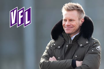 VFL Osnabrück has brought in Marcus Feldhof as its new coach