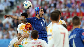 Spain will face Croatia in Euro 2016