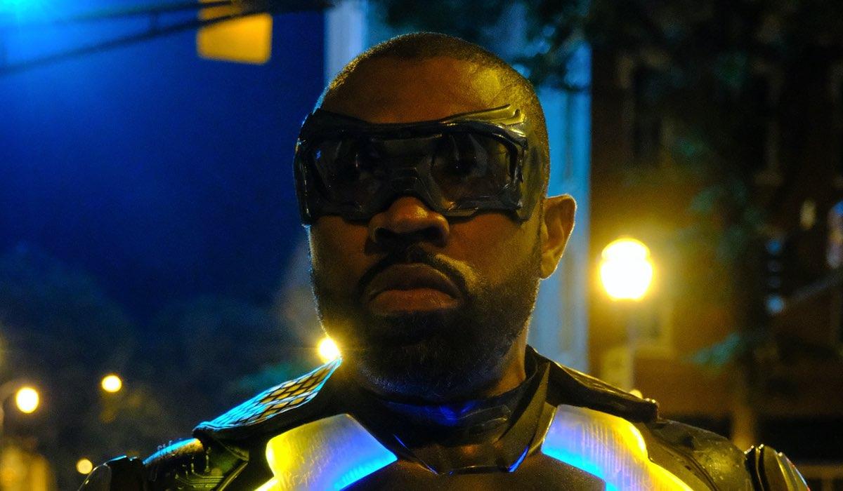 Black Lightning 4 with Netflix: uscita, cast, streaming