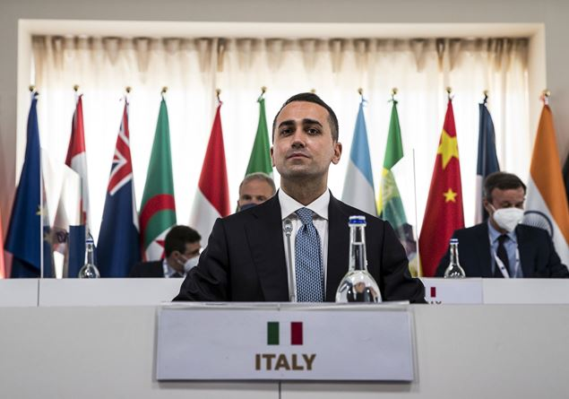 Covid vaccines and an increasingly green economy, G20 led by Italy in Matera