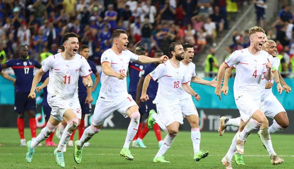 Switzerland's epic victory over France from Uruguay's perspective in Geneva – Welcome – 06/30/2021