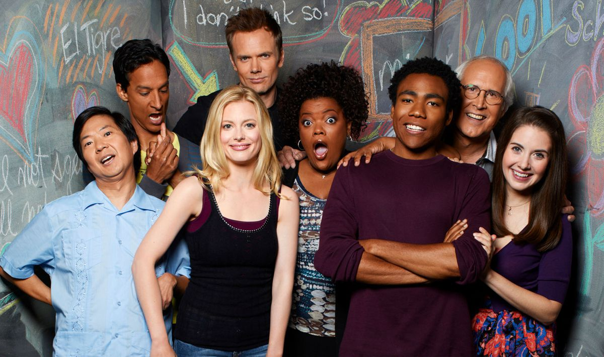 5 Comedy Series to Enjoy on Weekend Laughs