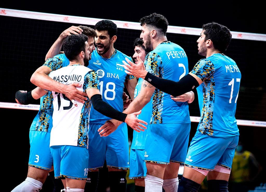 Argentina beat Australia – El Sorino
