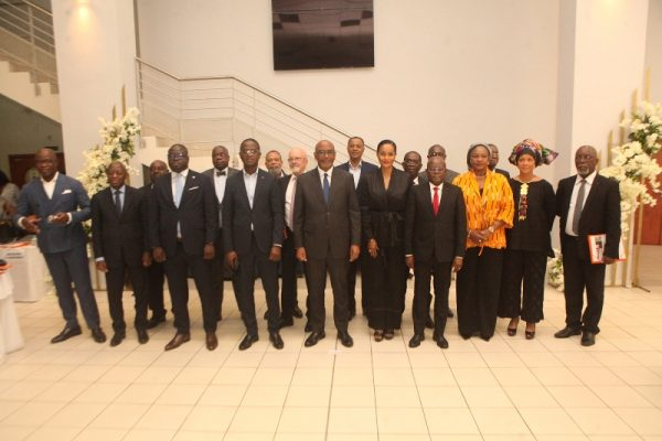 COVID-19: a drop in sales of Ivorian companies