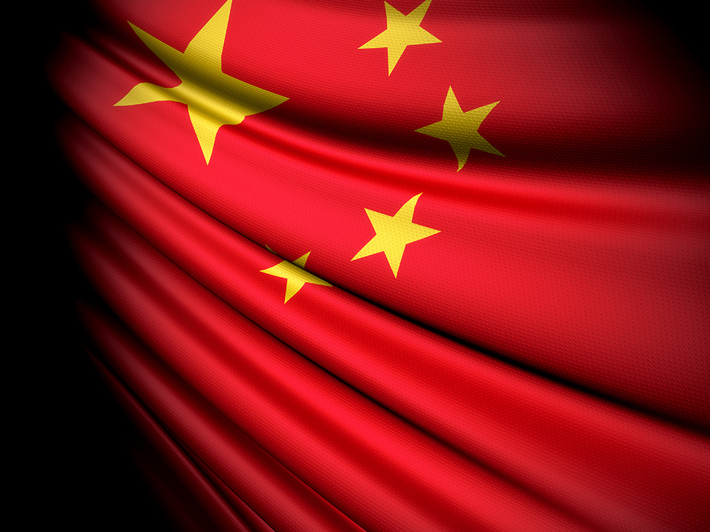China wants to become technologically self-sufficient