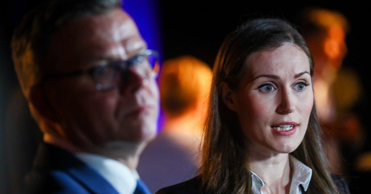 Conservatives win municipalities in Finland, far right shrinks