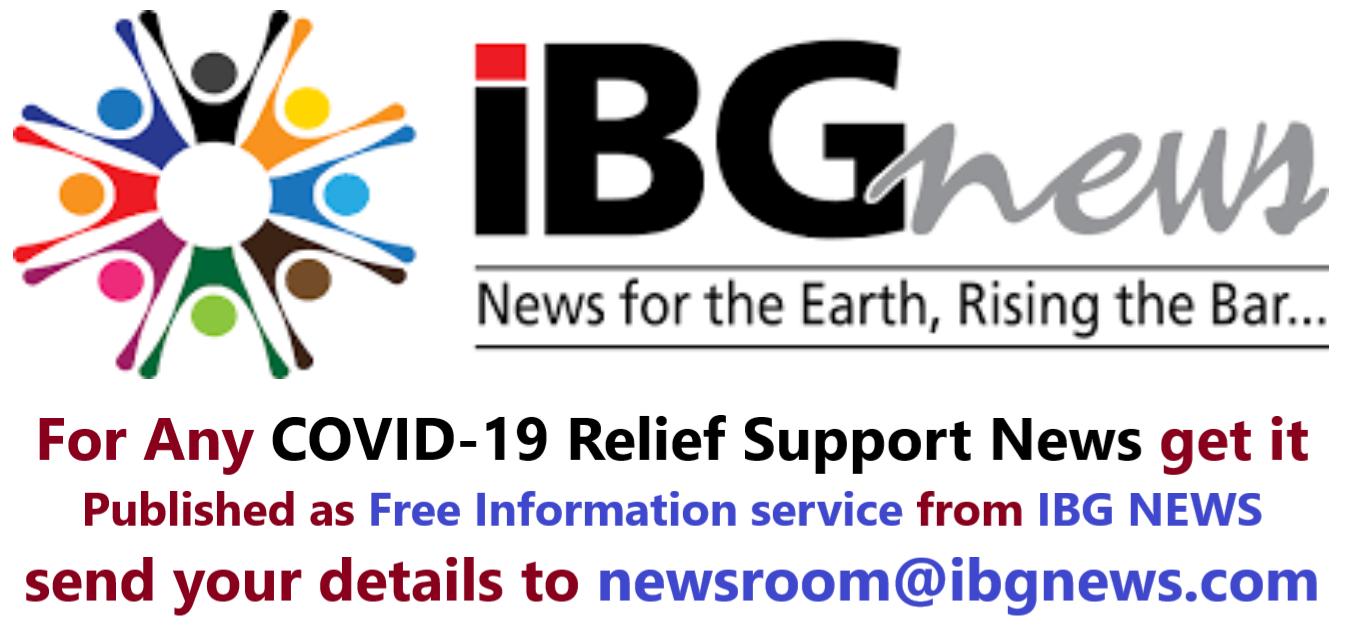 IBGAnewsCovidService