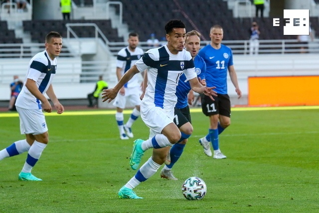 Estonia raises Finland doubts about the European Championship بطولة