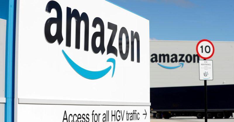 Exclusive Amazon has started testing UK employees for coronavirus variants