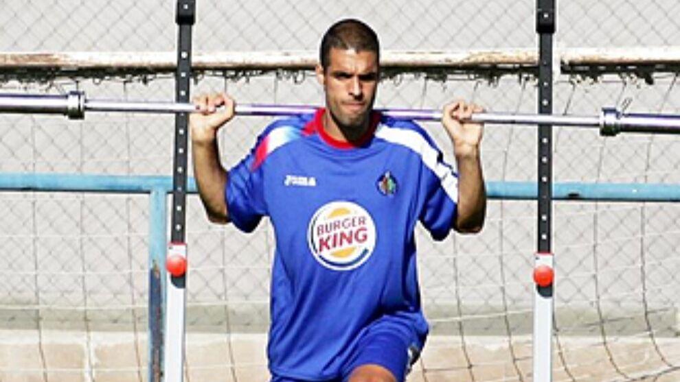 "Fabio Celestini: ""Spain has a duty to beat Switzerland"""