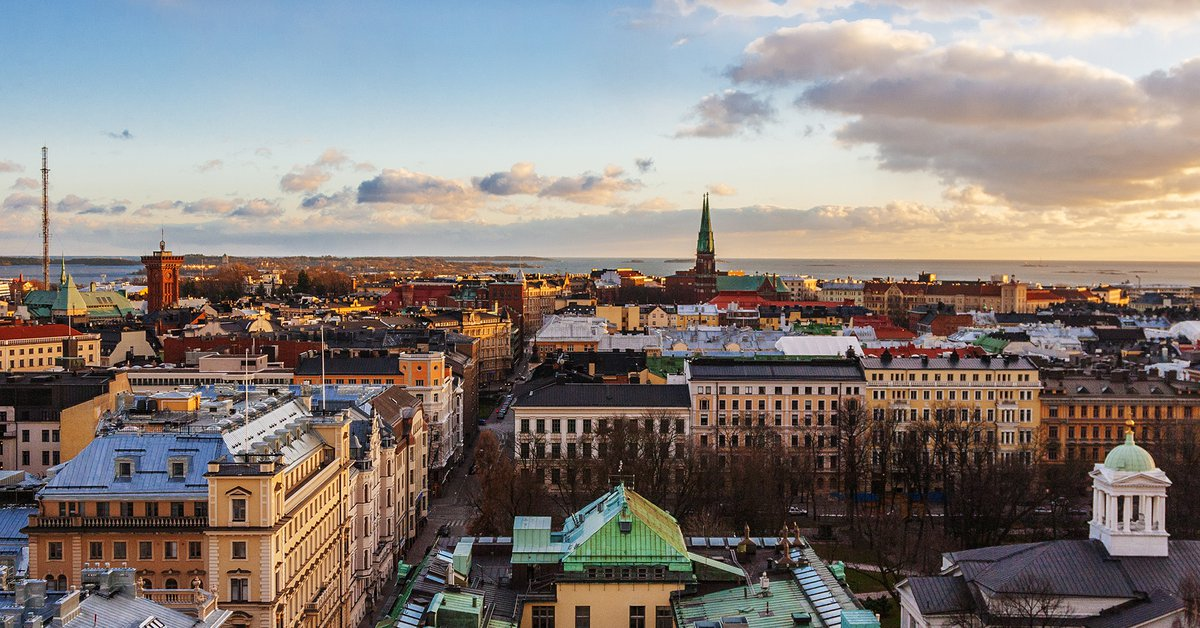Finland is looking for foreign workers: How to apply from Colombia