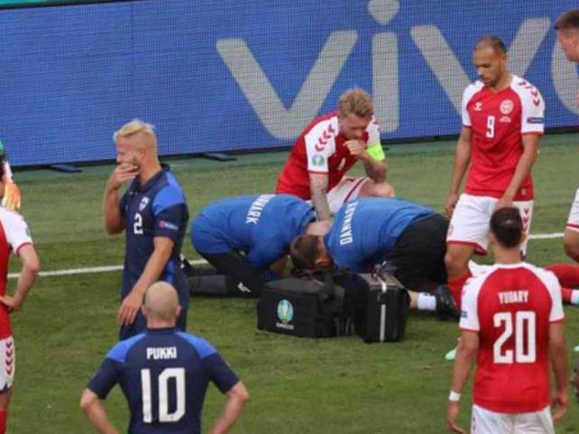 Finland overtakes Denmark