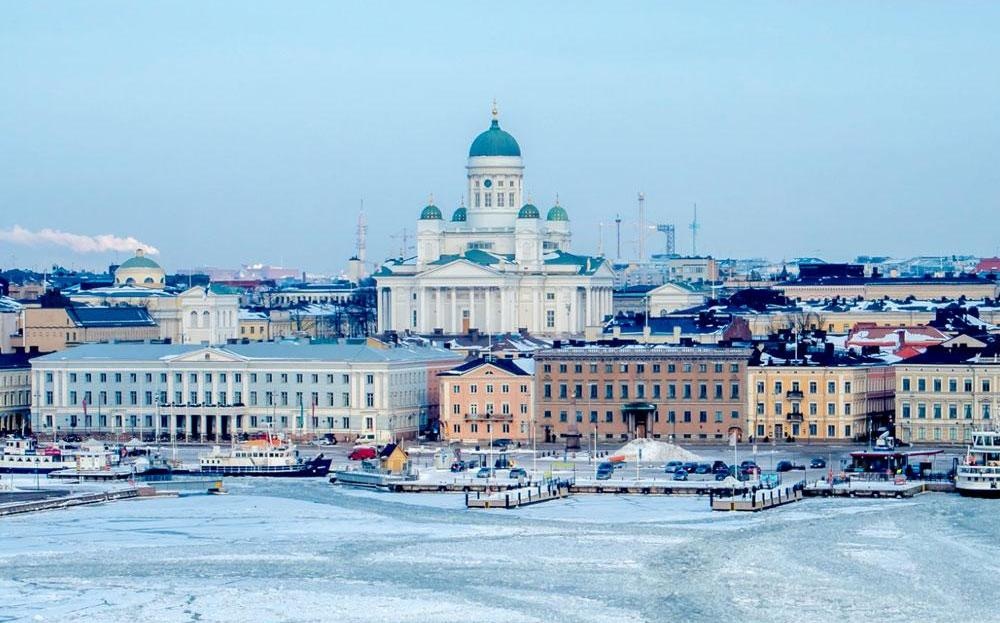 Finland seeks to recruit immigrants amid aging population