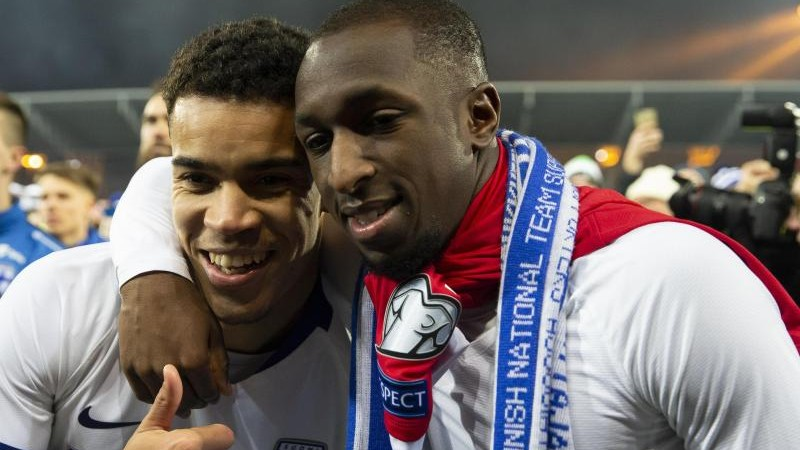 "Football – Finland star Kamara talks about racism: a ""difficult topic"" – Sports"