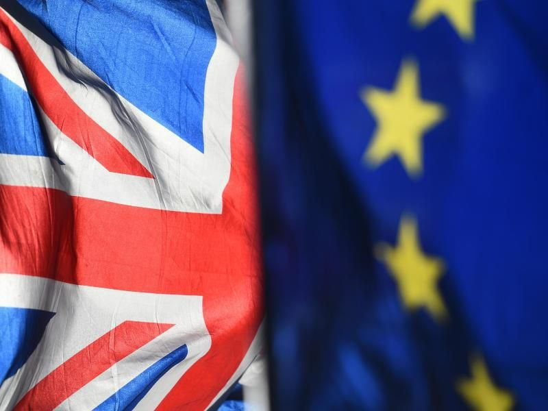 Great Britain calls on the European Union to be treated equally