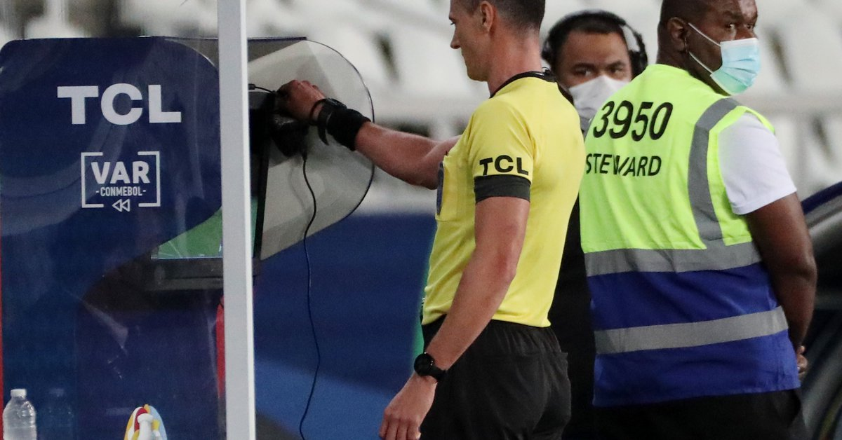How ROBO-TES works, the new technology that will support VAR from the 2022 World Cup