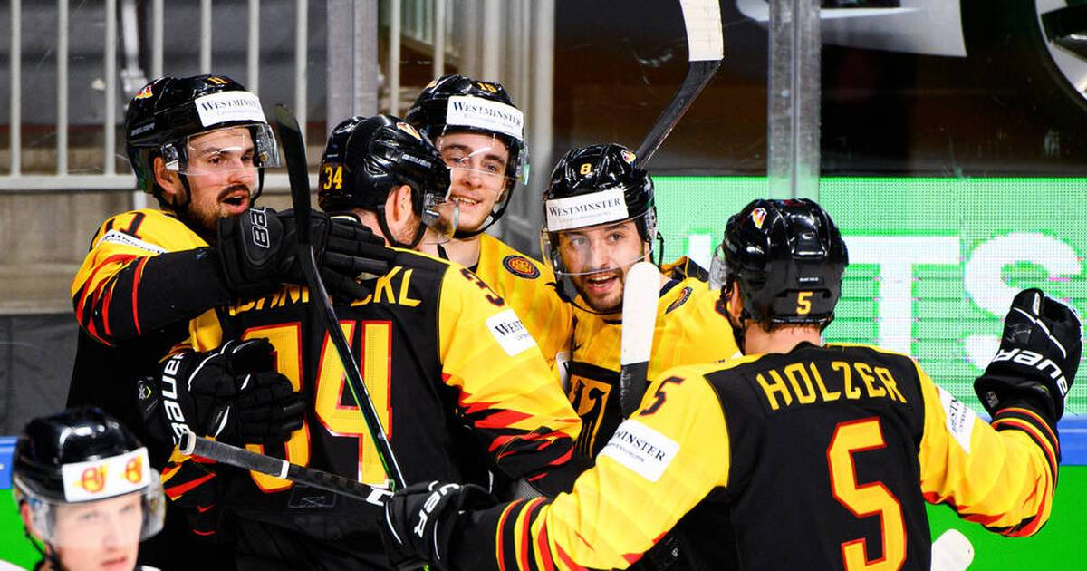 Ice Hockey World Cup 2021: Germany – USA Live TV, live stream, video ،