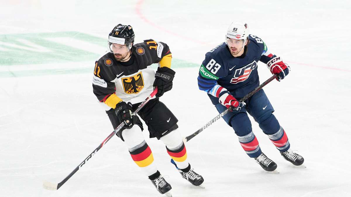 Ice Hockey World Cup: Will DEB continue to claim bronze against America?