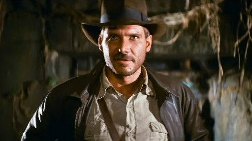 Indiana Jones turns 40