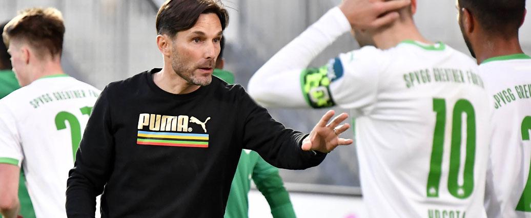 Is David Raum's successor from Switzerland?