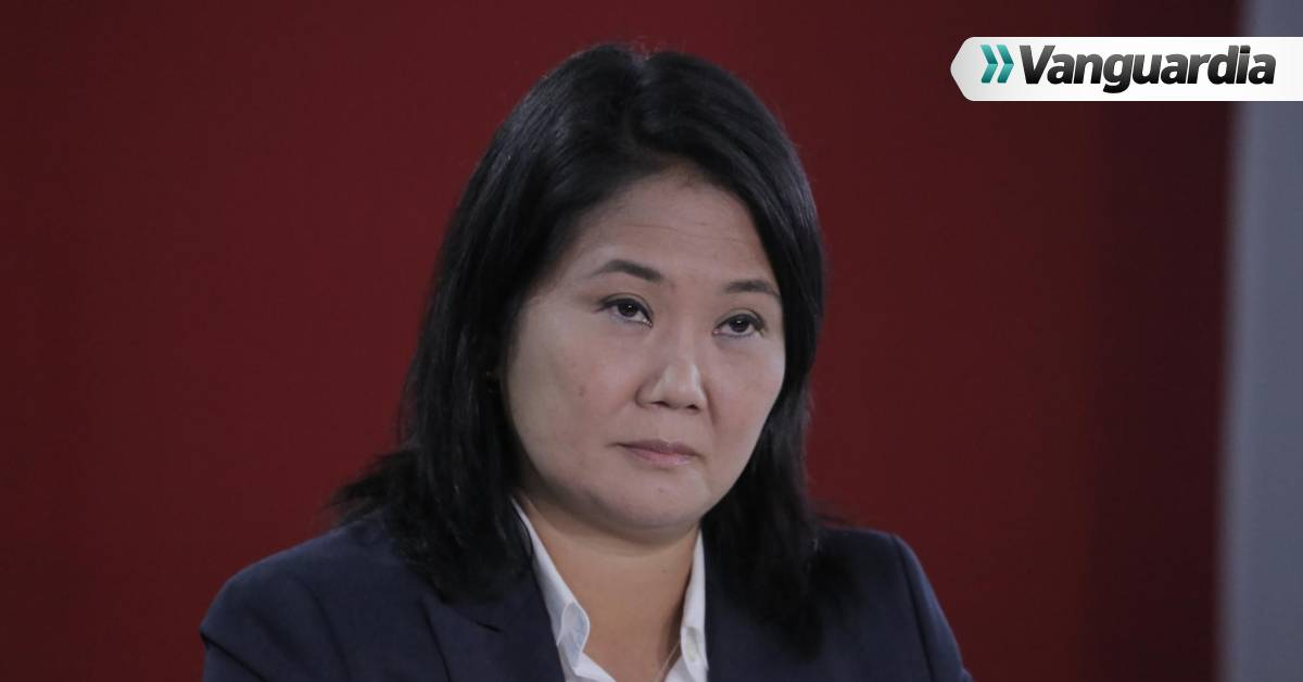 Keiko Fujimori calls for 200,000 votes to be annulled in Peru's elections