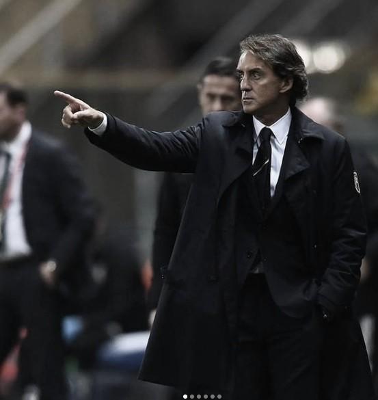 "Mancini: ""Switzerland always puts us in trouble"""