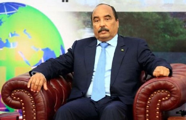 Mauritania – Corruption and embezzlement of public property…: the arrest of former President Mohamed Ould Abdel Aziz – Le Quotidien