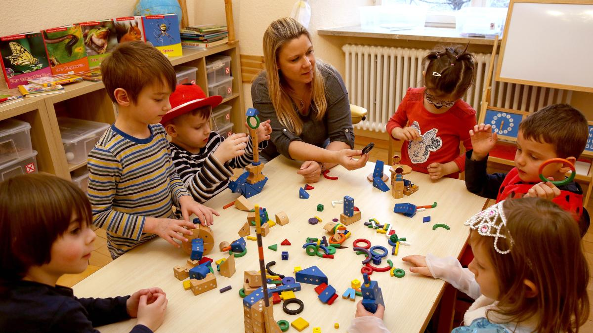 Neuburg: Training to become a teacher in the Neuburg region is becoming more and more attractive