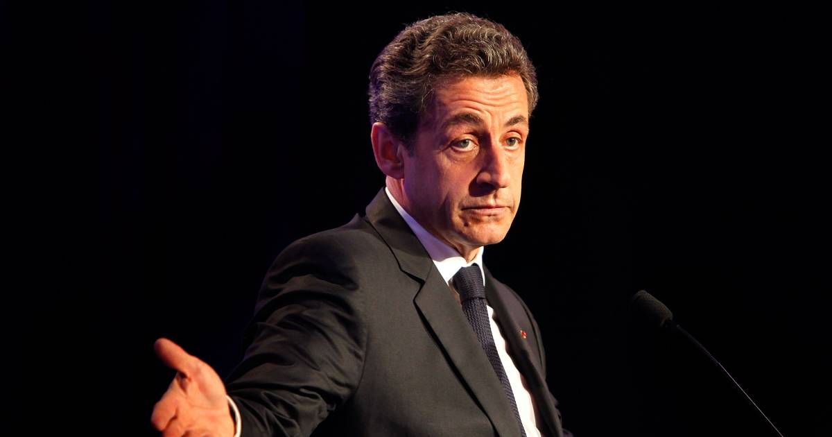 """""""Nicolas Sarkozy's 2012 presidential campaign was a bullshit, it all started to go downhill in the end"""" 