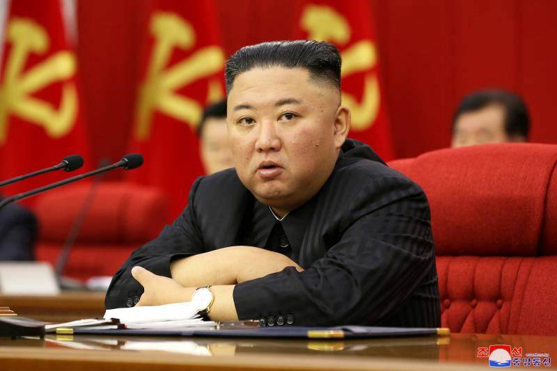 North Koreans worry that leader Kim Jong Un is weakening    Daily News