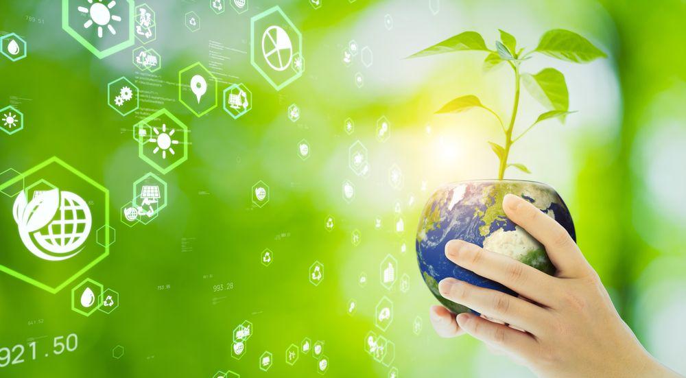 Technology for a greener world – iAuto
