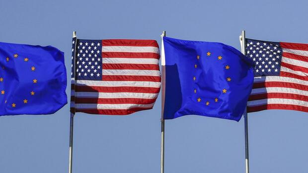 The European Union and the United States of America want to resolve the conflict