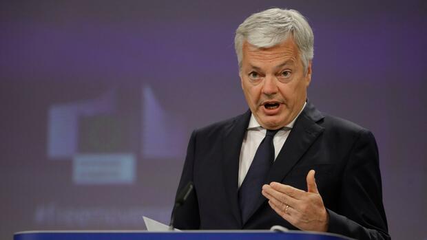 The European Union promises companies more legal certainty
