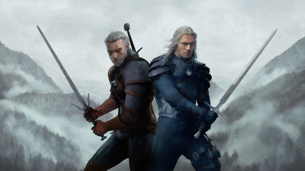 The WitcherCon, CDPR and Netflix reveal the full program
