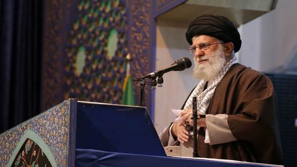The fruits of nuclear negotiations… Lifting sanctions on Khamenei?