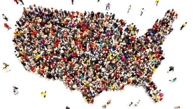 The importance of diversity has changed in the United States