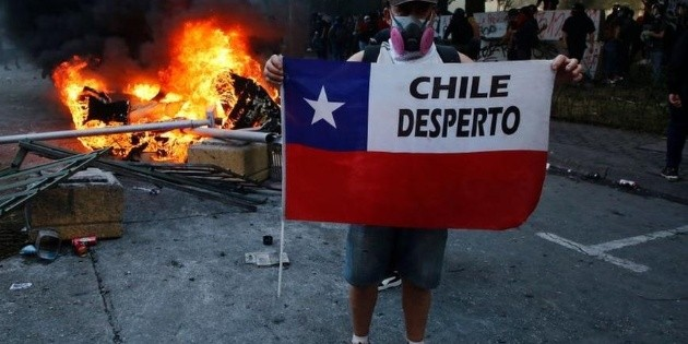 The issue of Australia's role in the Chilean coup continues behind closed doors