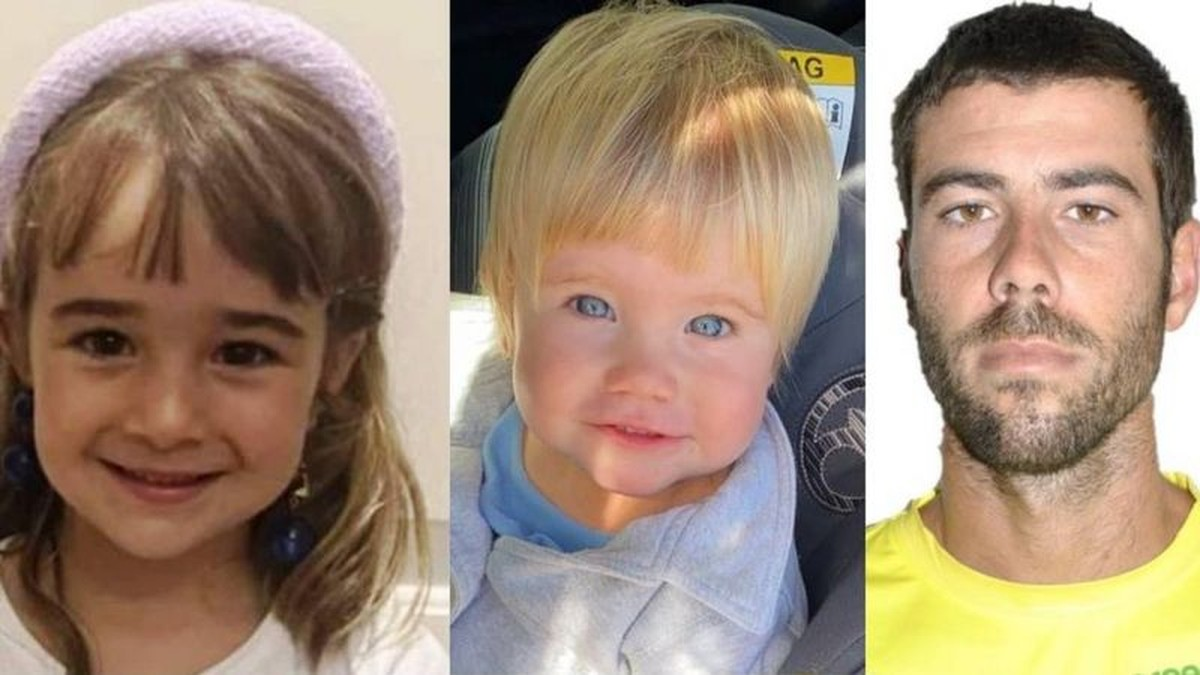 The tragic discovery in the case of the disappearance of girls with their father in Spain    Scientist