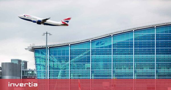 UK hits Ferrovial on list of safe countries to travel