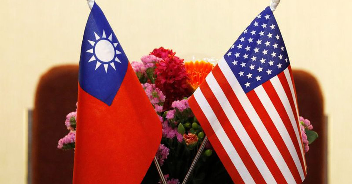 US parliamentarians prepare Taiwan law to counter China