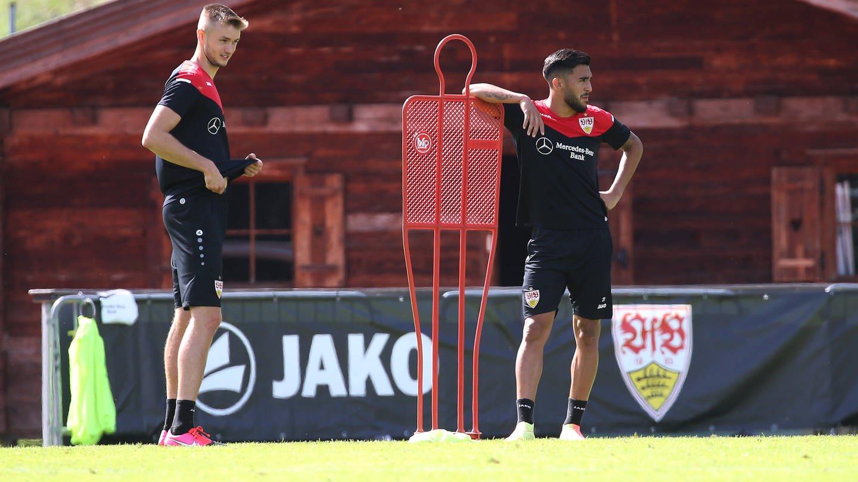VFP Stuttgart 2021/2022: Desire for Continuity – Football
