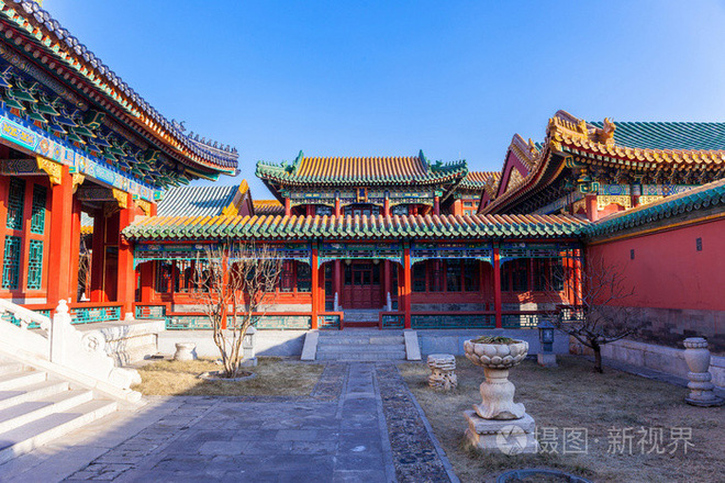 When the Forbidden City caught fire, a gold shopkeeper spent 500,000 yuan to buy all the ashes: there was still a big profit!  - Picture 1.