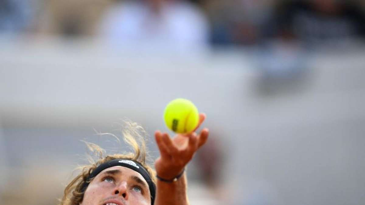 Zverev wants to go into the last 16 – Williams feels there is a chance